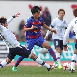 久保は5月3日のルヴァン杯でトップチームデビューか