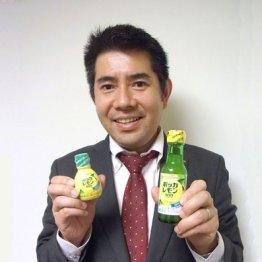 創業者はカクテルバー経営 「ポッカレモン100」誕生秘話