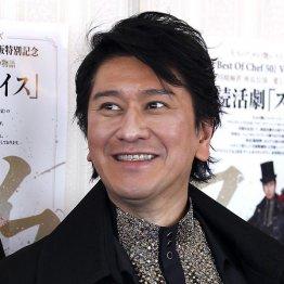 デビュー40周年 仕事が途切れない川崎麻世の憎めない性格