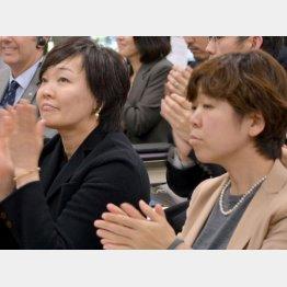 「忖度」といえばこの人 安倍昭恵夫人の元秘書・谷査恵子氏(C)横田一