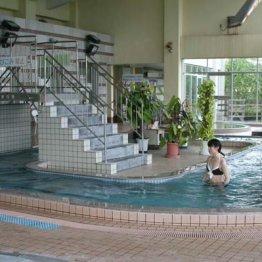 温泉施設1位は北海道