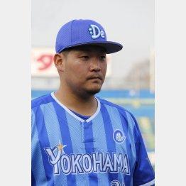 WBCでは「日本の4番」の重責を任された(C)日刊ゲンダイ