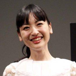 結婚を発表した神田沙也加(C)日刊ゲンダイ