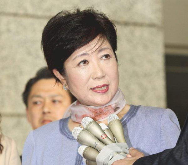 石原元知事に続き訴えられた(C)日刊ゲンダイ