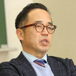 花まる学習会・高濱正伸代表