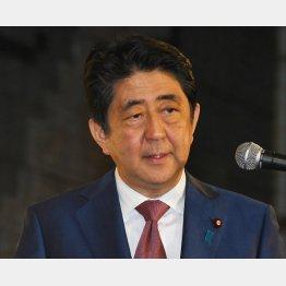 訪ロ前に「北朝鮮情勢など率直に意見交換する」/(C)日刊ゲンダイ