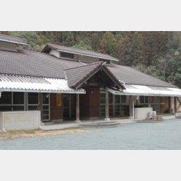 高知県本山町「シェアオフィスもとやま」(提供写真)