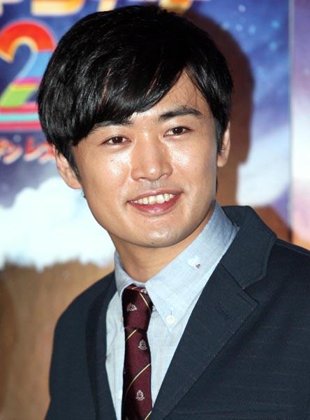 2006年には小説家デビューも果たしている(C)日刊ゲンダイ