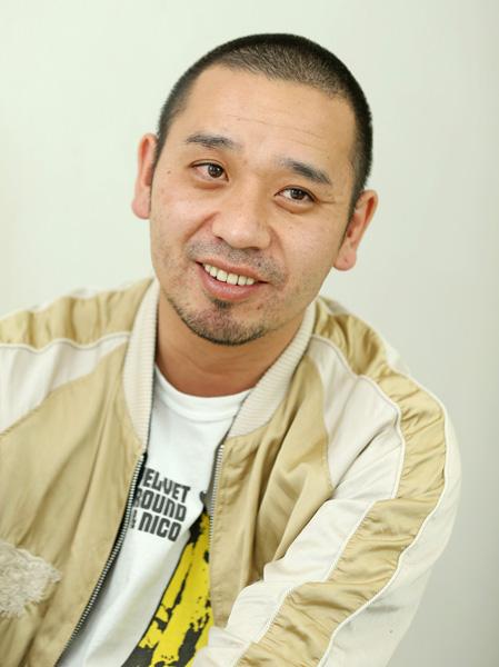 「千鳥」の大悟(C)日刊ゲンダイ