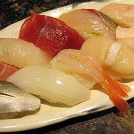 寿司屋用は3年前の6割高…カツオに何が起きているのか?