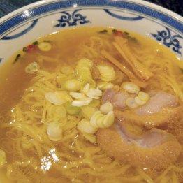 【味鶏】国分町の夜の蝶イチオシの美味