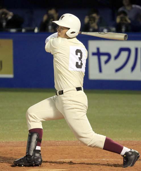 本塁打数は歴代4位(C)日刊ゲンダイ