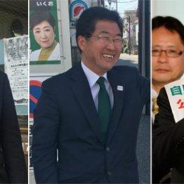 【小平市】公明票ゴッソリ失い…自民総務会長が大ピンチ