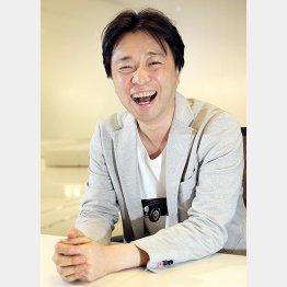 小木曽健氏(C)日刊ゲンダイ