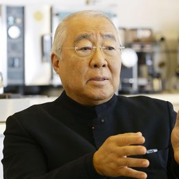 「料理の鉄人」解説で人気 服部幸應さんは今どうしてる?