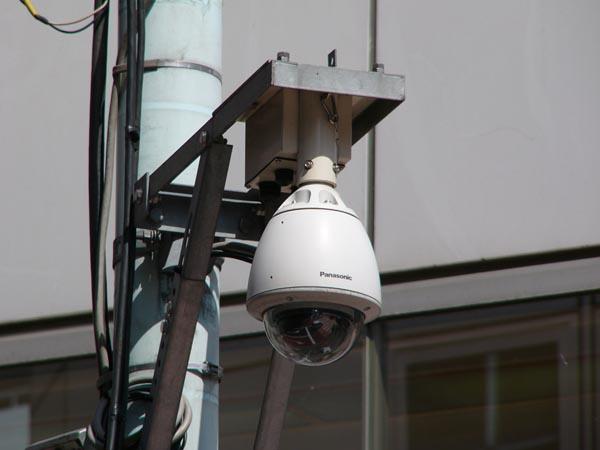 監視カメラの記録装置にも使われる(C)日刊ゲンダイ