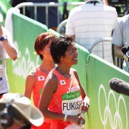 東京五輪代表に求められる速さ強さ以外の「2つの条件」とは