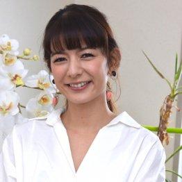 人との接し方に変化も スザンヌが振り返る熊本地震の衝撃