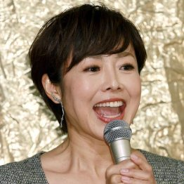 NHK有働由美子アナ 離婚からヘラの話題までこなす司会力