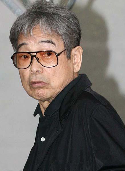 立川談志師匠(C)日刊ゲンダイ