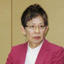 「貿易赤字で対日圧力は暴論」と小林由美氏