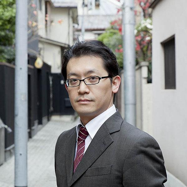 ファイナンシャルプランナーの山崎俊輔さん(提供写真)