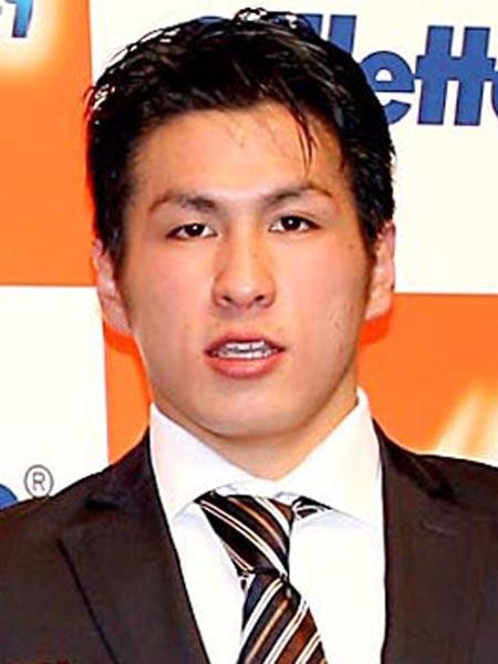 2016年以降、日本テニス協会のプロ登録をはずれていた(C)日刊ゲンダイ