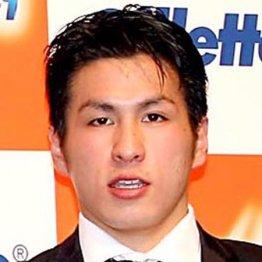 2016年以降、日本テニス協会のプロ登録をはずれていた