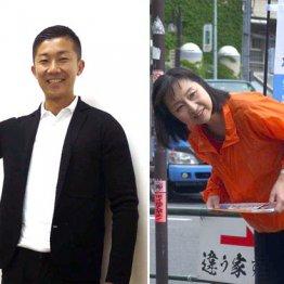 【新宿区】小池元秘書がリベンジ誓う 自民女性現職へ再挑戦