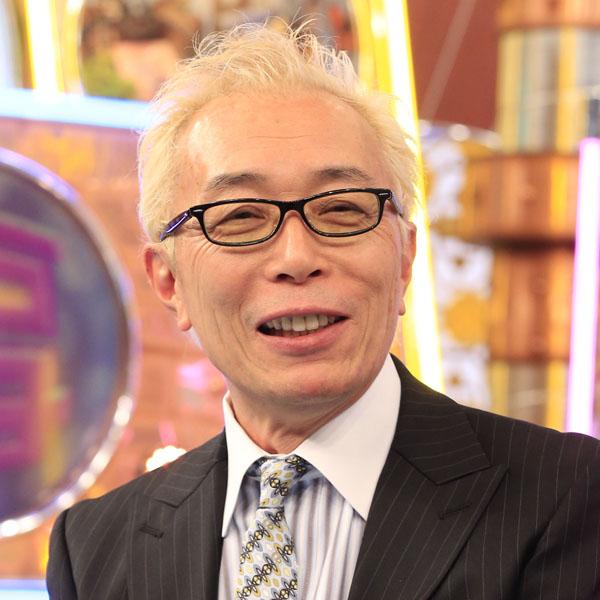 """""""大物殺し""""(C)日刊ゲンダイ"""