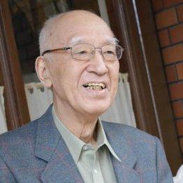 半藤一利<3> 漫画家の加藤芳郎に渡された秘蔵のエロ本