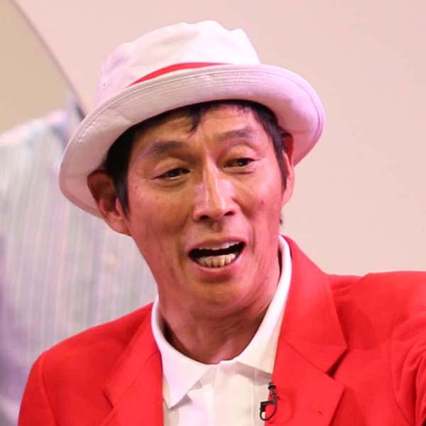 明石家さんま(C)日刊ゲンダイ