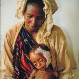 <9>ラーメン特集に負けたソマリア難民キャンプの飢餓写真