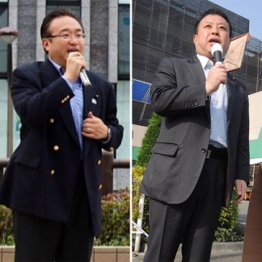 【立川市】都民ファーストが公認候補を立てるかが問題