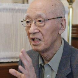 半藤一利さん<5> 井上靖さんのひとことで決まった芥川賞
