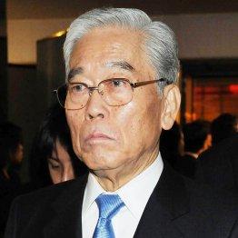 """日枝氏の""""暴走""""が止まらない"""