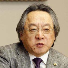 慶応の塾長選挙は「大学の自治」の本旨から逸脱している