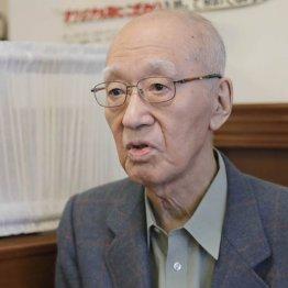 半藤一利さん<7>「日本のいちばん長い日」は「終戦日の当事者座談会」から生まれた