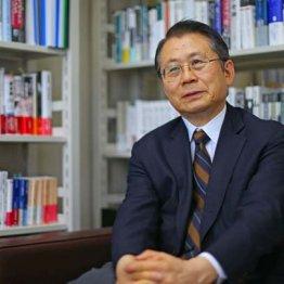 水野和夫氏が警告 資本主義が壊れ民主主義も終焉を迎える