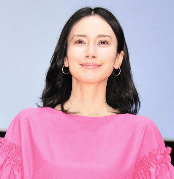評価うなぎ登り 中谷美紀が貫く「おひとりさま」の矜持|日刊ゲンダイ ...