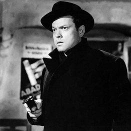 第三の男(1949年 キャロル・リード監督)