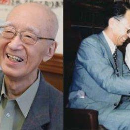 半藤一利さん<8>「日本の一番長い日」映画化権は120万円