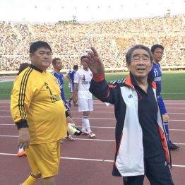 24日に偲ぶ会 岡野俊一郎さんは実にヒューマンな人だった