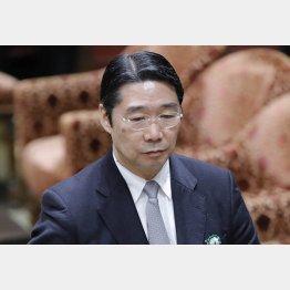 文科省前事務次官の前川喜平氏(C)日刊ゲンダイ