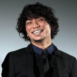 逮捕された田中聖容疑者(C)日刊ゲンダイ