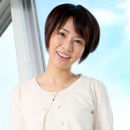 """ファンが心から祝福した""""ガリ勉美女""""村井美樹の結婚報告"""