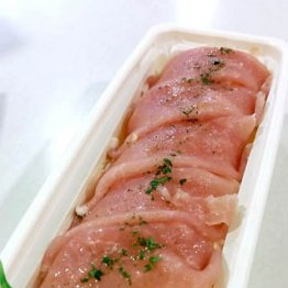 新千歳空港の空弁は決まり 「生ハムDEお寿司」で大満足