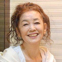 高倉健さんと半同棲 「ハレンチ学園」児島美ゆきさんは今
