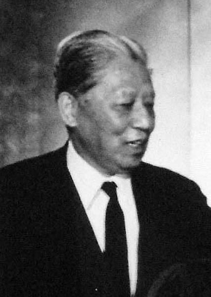 武智鉄二映画監督(C)日刊ゲンダイ