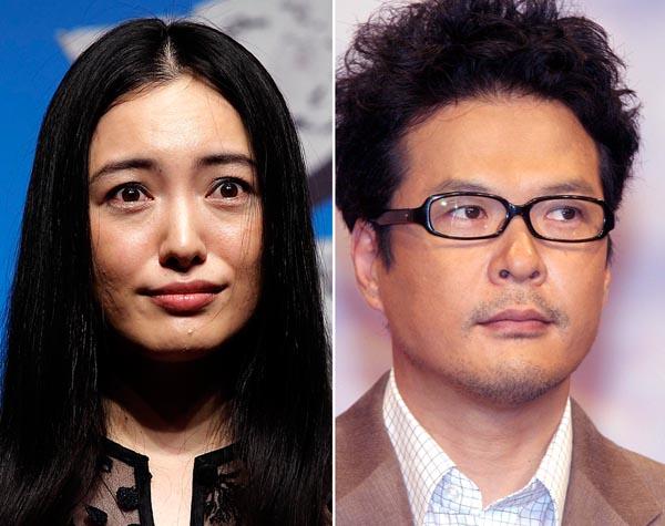 仲間由紀恵(左)と田中哲司は14年に結婚(C)日刊ゲンダイ